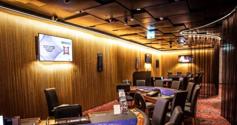 Das Casino Lugano screenshot-2