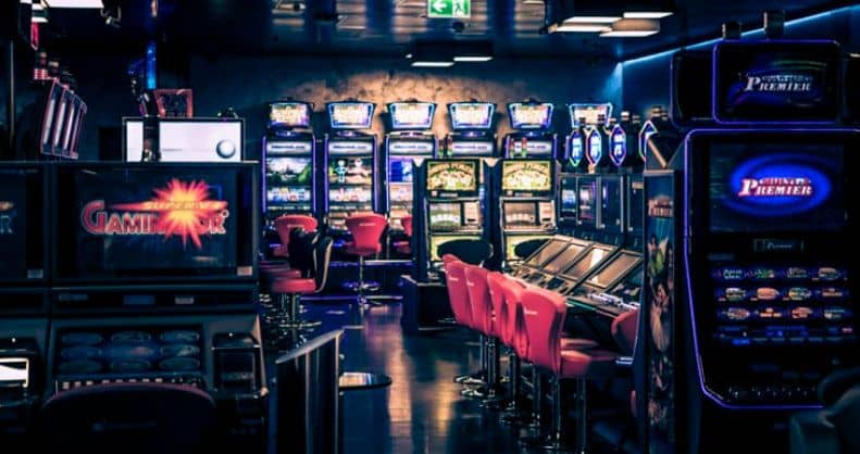 Das Casino Lugano screenshot-4